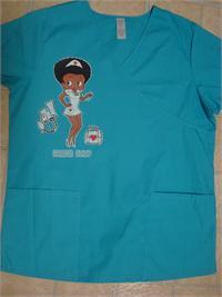 386752b5762 Bonita Boop Uniforms